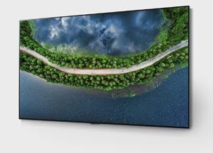 LG新款电视 响应速度仅1ms