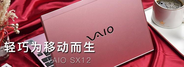 VAIO SX12 2020