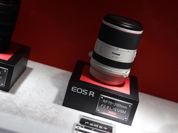 亲民长焦镜头 佳能RF 70-200mm F4曝光