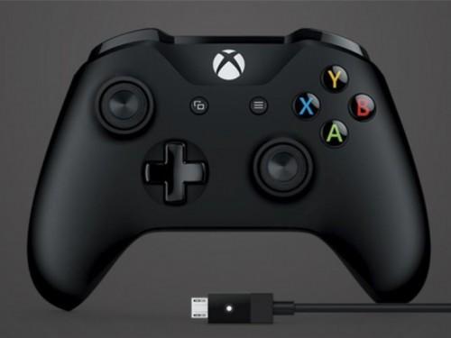 微软Xbox蓝牙手柄京东秒杀379元