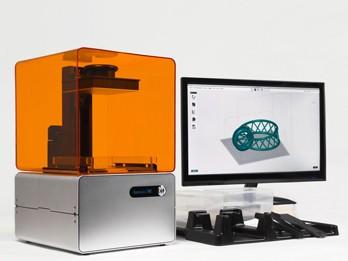 Formlabs SLA 3D打印为何广受欢迎?