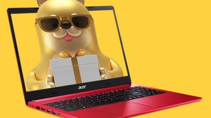 不买就是亏 Acer笔记本618超值特惠购