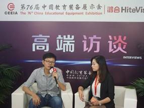 库帕王勋:差异化提升教育品质