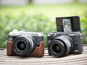 视频课堂��小白学摄影 选对相机很重要