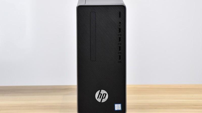 小体积办公精锐 惠普战66高性能台式电脑评测