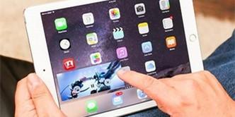 苹果10.2/10.5寸iPad齐曝光:或售329美元起
