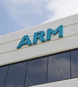 Arm简化企业物联网部署