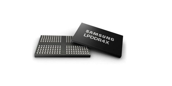 香港天下免费资料大全12GB LPDDR4X已规模量产 下半年需求大涨