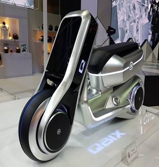 两轮电动车的智能化进阶路真的有必要吗?