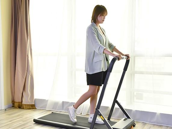 能折叠的走步机 WalkingPad A1 Pro图赏