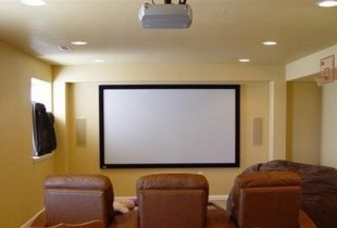 8款100吋家用投影幕横评