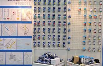 行業盛會 2014珠海耗材展直播