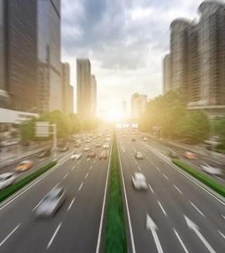 华为助力北京建成首条智慧型高速路