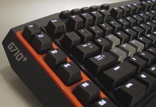 罗技G710+键盘上市展望