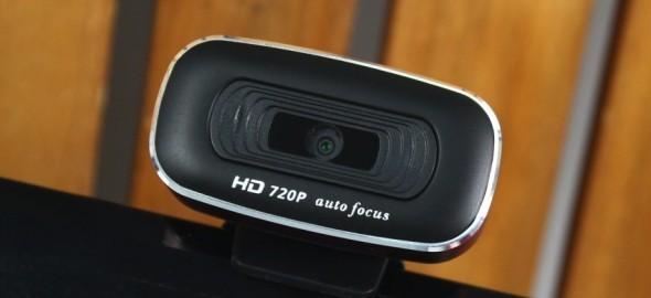 小身材大内涵 奥尼A8高清摄像头评测
