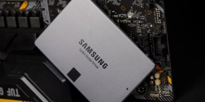 800块1TB的三星SSD值不值得买?