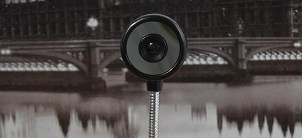 双飞燕PKS-730G摄像头评测