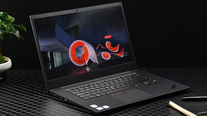 ThinkPad P1隐士 2019评测