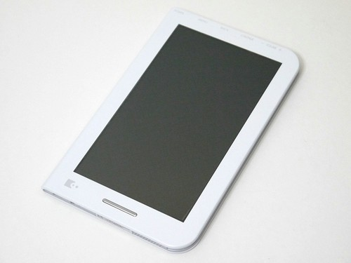 东芝BookPlace DB50彩屏电子书正式发售