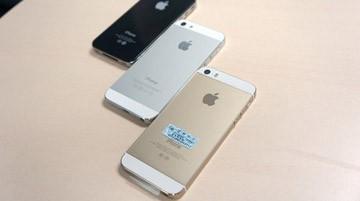 教你鉴别iPhone 5s是不是翻新机