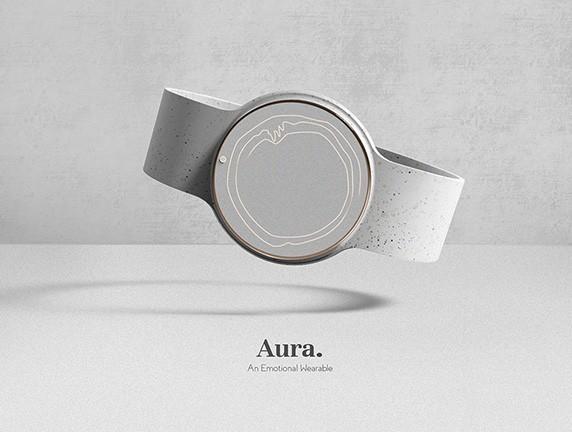 首款能够监测心理健康的智能手表问世