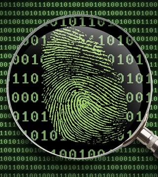 指纹识别危机 AI能造出以假乱真的假指纹