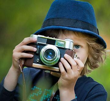 5款APP拍出高逼格照片