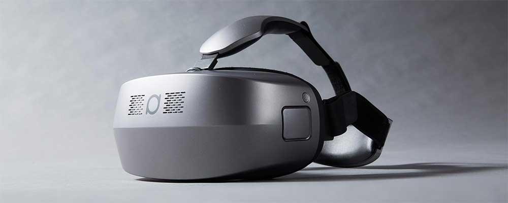 小空间大游戏 大朋DPVR E3套装评测