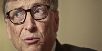 比尔·盖茨:加密货币正在被犯罪分子利用