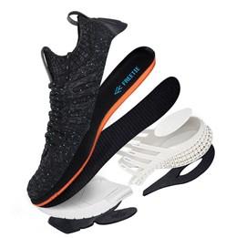 小米众筹3D打印跑鞋