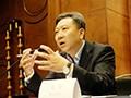 吴坚:新斑马致力服务企业资产智能化
