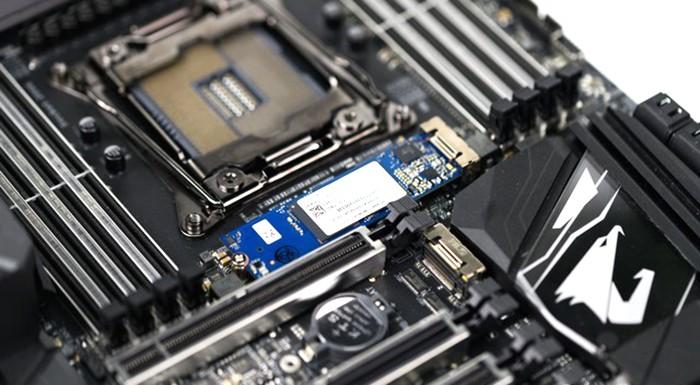 英特尔傲腾内存实力空前 搭配HDD比肩固态