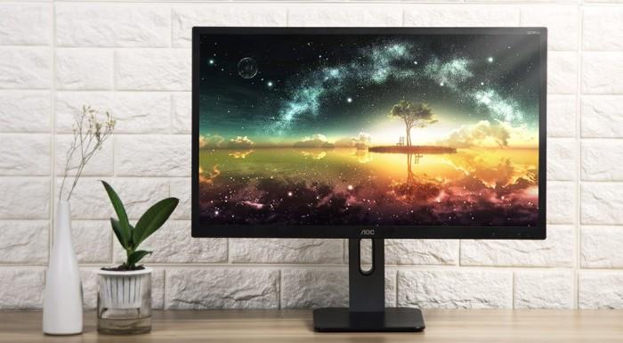 高性价比的27吋2K显示器 AOC Q27P1U评测