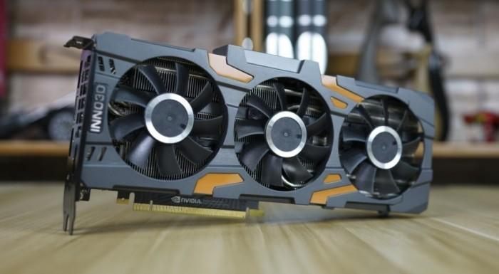 映众GeForce RTX 2080 Gaming OC版图赏