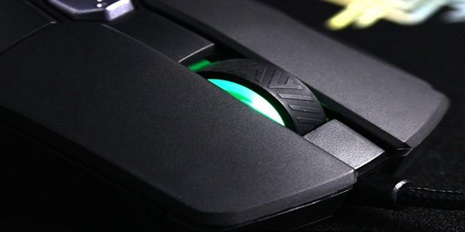 金属质感强烈 影驰XANOVA灵机XM310游戏鼠标图赏