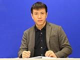 遇见大咖 专访E客电动CEO谢昭波