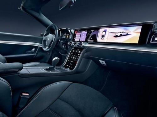 三星推出DRVLINE自动驾驶平台