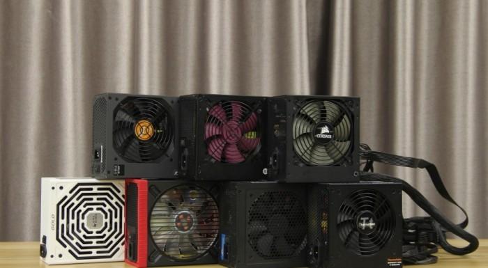 多快好省 你应该买金牌电源的5个原因