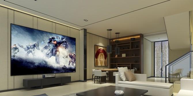 价格成为绊脚石 激光电视难逃小众产品命运?