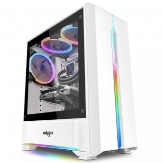 爱国者T20打造RGB硬件屋
