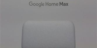 谷歌出来走两步:Home Max可致无线路由器崩溃