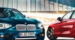 宝马BMW1系手机壁纸