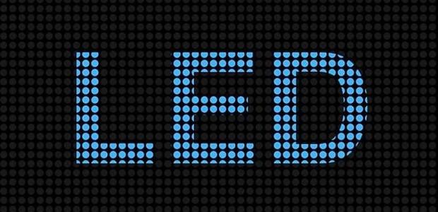 大屏成趋势 LED一体机抢占市场