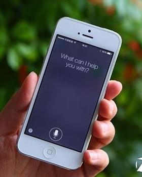 苹果Siri已经整合百度百科