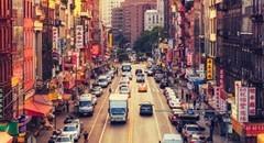 城市手机唯美景色壁纸图片