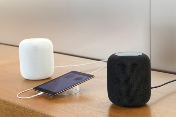 苹果HomePod国行版上手开箱