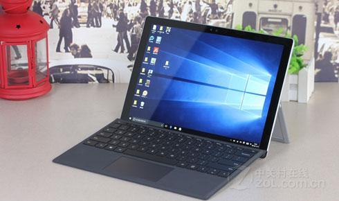 新�k公�x�� 微�Surface Pro 4行�低�r