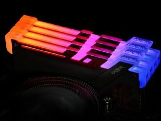 选影驰GAMER 极光RGB内存的4个理由