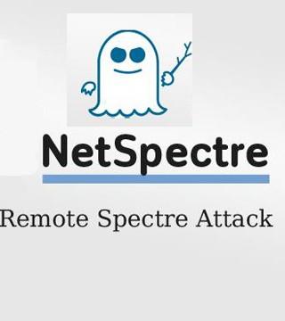 小心NetSpectre攻击能远程盗取数据