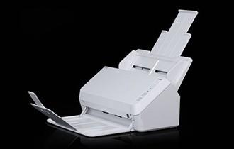 精简办公主义 富士通SP-1125扫描仪评测